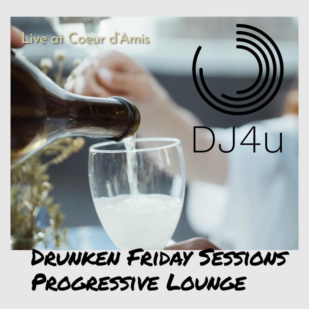 Progressive Lounge